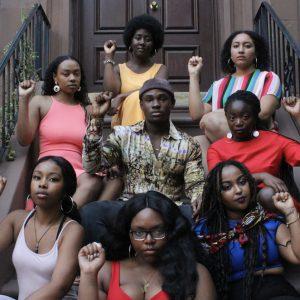 NYU Black Student Union