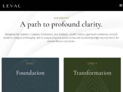 Leval website